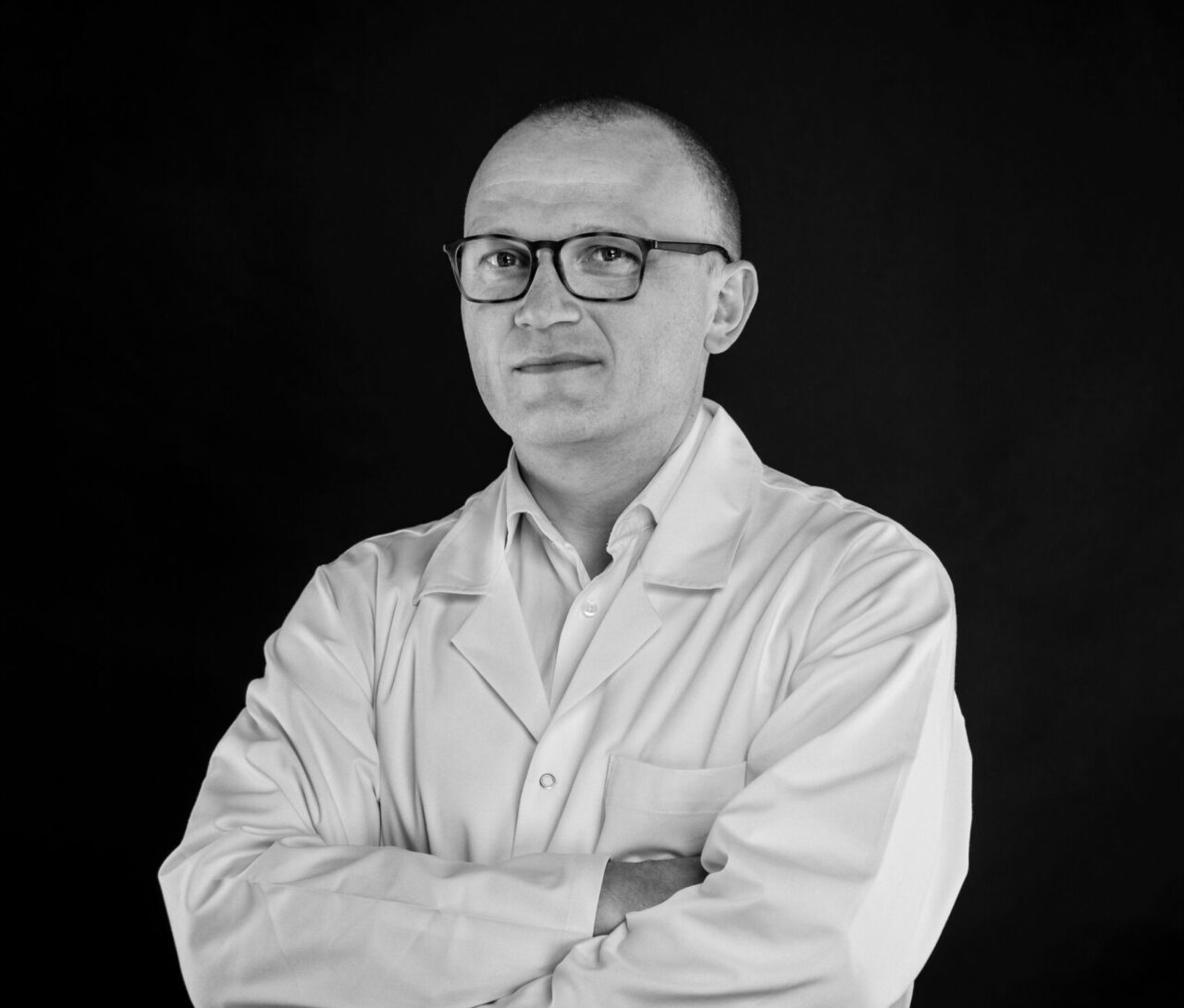 Photo of dr Jakub Urbański (PhD)