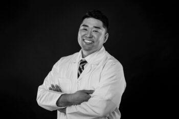 Photo of dr Kohei Yagi (PhD)