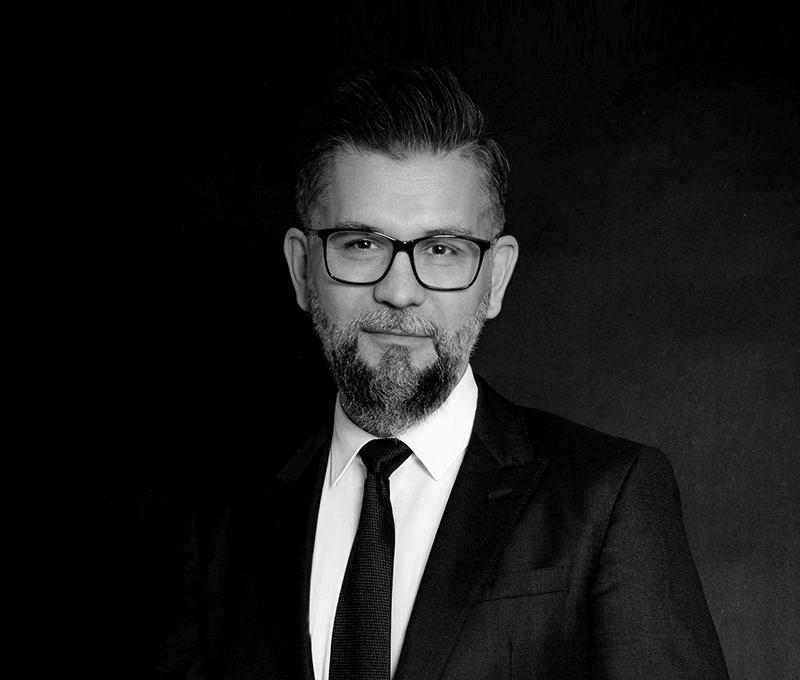 Photo of Prof. Maciej Banach (MD,PhD)